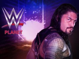 WWE Planet